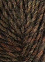 Debbie Bliss Riva Bark (Orange Brown Grey) 41012