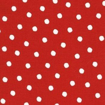 Celebrate Seuss 2 Robert Kaufman ADE-12778-99 Cherry