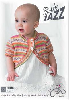 Babe Jazz by Jenny Watson
