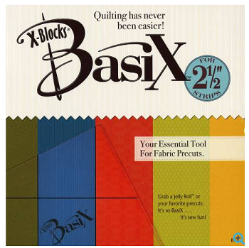 Basix X-Blocks Template
