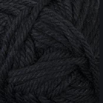 Cascade Cherub Bulky Black 40