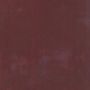 Grunge Basics Burgundy 297