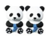 Hiyahiya Panda Interchangeable Cable Stopper for Small Cables