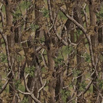 Multi Woodland Camouflage 38364-X