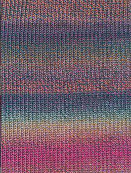 Knitting Fever Painted Sky Cotton Getaway 216