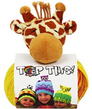 Top This Giraffe