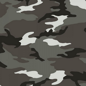 Gray Camouflage