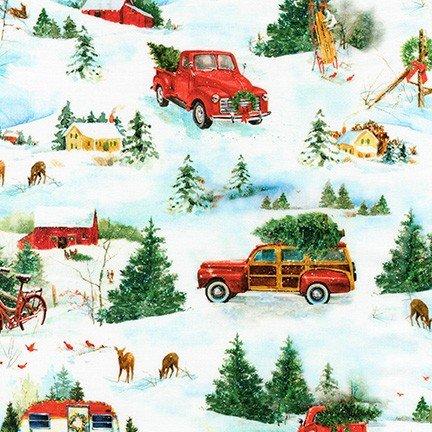Hello Winter Holiday AIYD-18566-223