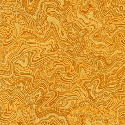 Holiday Flourish 11 Gold APTM-17341-133