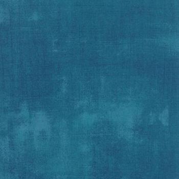 Grunge Basics Horizon Blue 306