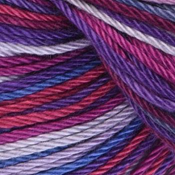 Cascade Ultra Pima Paints  Iris Mix 9781