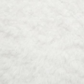 Luxe Cuddle Llama White  58/60