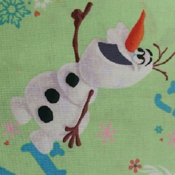 Disney Frozen Olaf Toss
