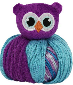 Top This Owl
