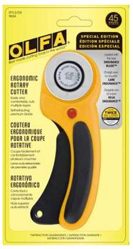Olfa Rotary Cutter 45mm
