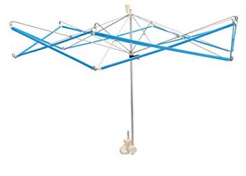 Lacis Umbrella Swift, metal