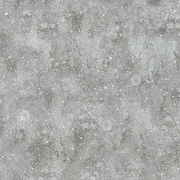 Winter White:  Solstice Frost AWHM 18406 254 Robert Kaufman