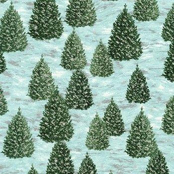 Winter White:  Solstice Winter AWHM-18407-277 Robert Kaufman