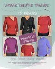 Sensational Shirring Talking Pattern™ cover image