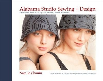 Alabama Studio Sewing & Design Book