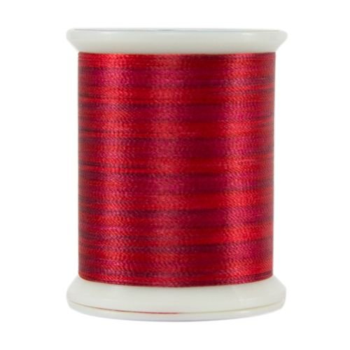 Fantastico #5102 Bullfighter Red 500yd spool