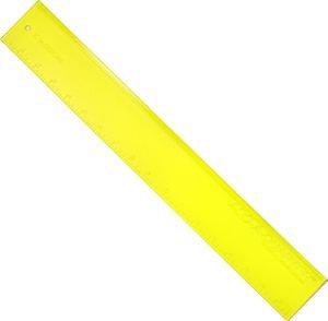 Add-a-quarter ruler 18 - cut to 12 & 6