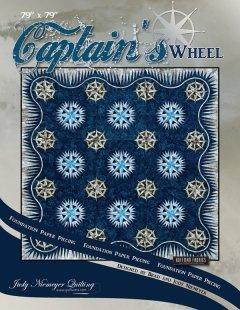 Quiltworx Captain's Wheel pattern