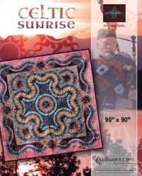 Quiltworx Celtic Sunrise pattern