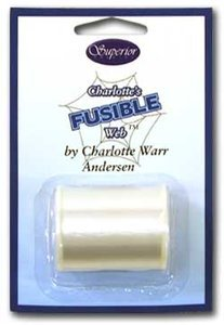 Charlotte's Fusible Web/Thread