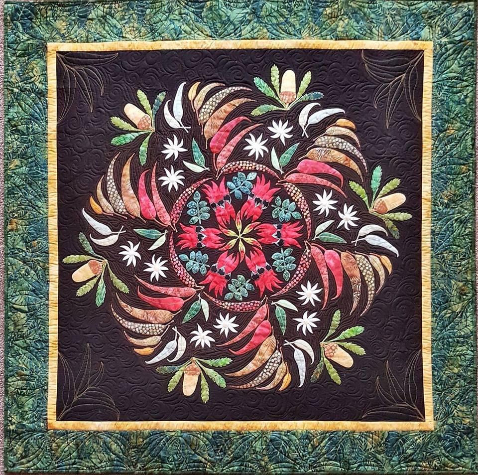 Lotus Fabrics Batiks Amp Hand Dyed Fabrics