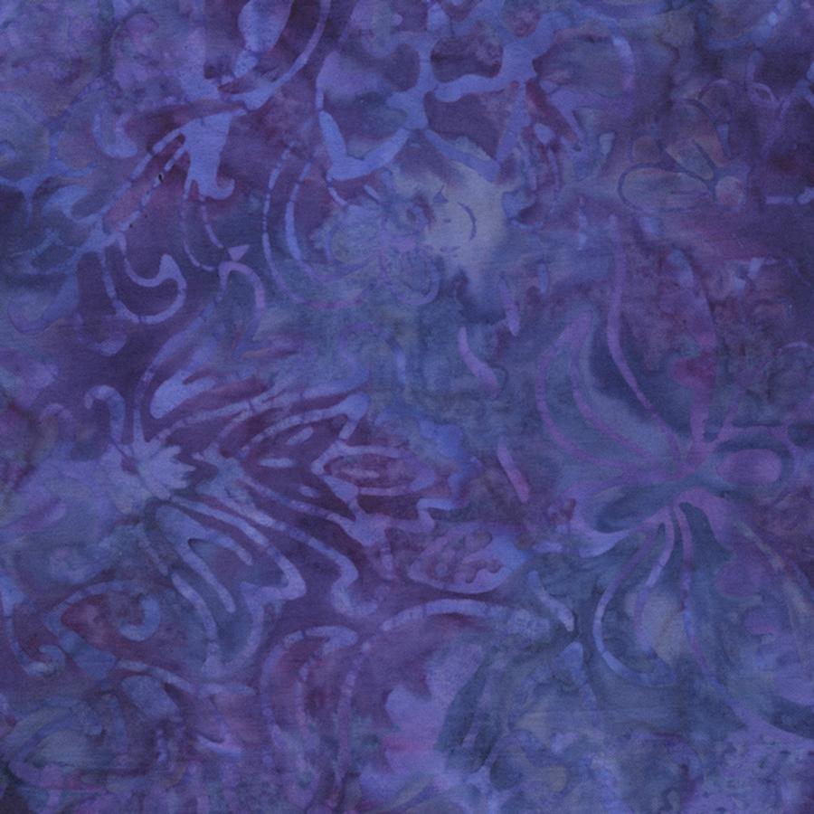 Malam Batiks III by Jinny Beyer 2545-02