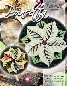 Quiltworx Poinsettia pattern