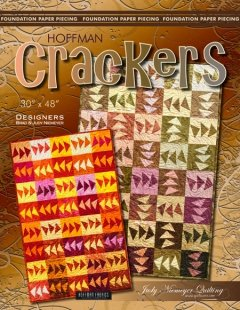 Quiltworx Crackers pattern