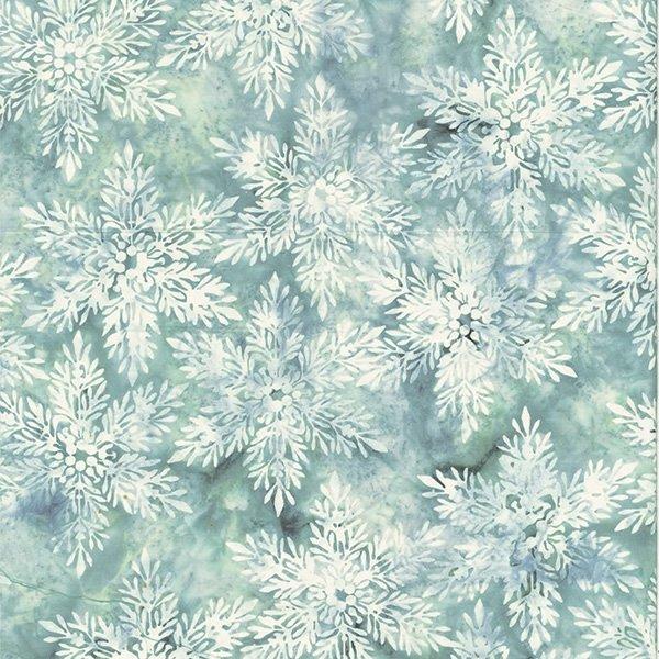 Hoffman MR25-307 Snow
