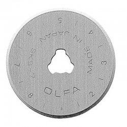 OLFA 28mm spare blades 2-pack