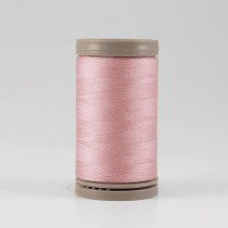 Quilters Select 60wt Perfect Cotton 1607 Purrfect Pink