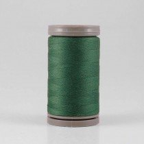Quilters Select 60wt Perfect Cotton 257 Emerald Green