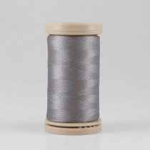 Quilters Select 80wt Para Cotton Poly 485 Gray