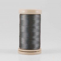 Quilters Select 80wt Para Cotton Poly 486 Slate Gray