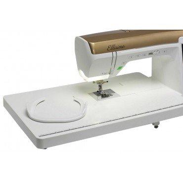 BL Ellisimo Extension Table & Free Motion Grip - 098612807797