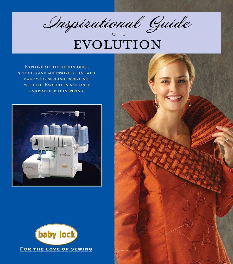 baby lock evolution inspirational guide rh blakemansewvac com