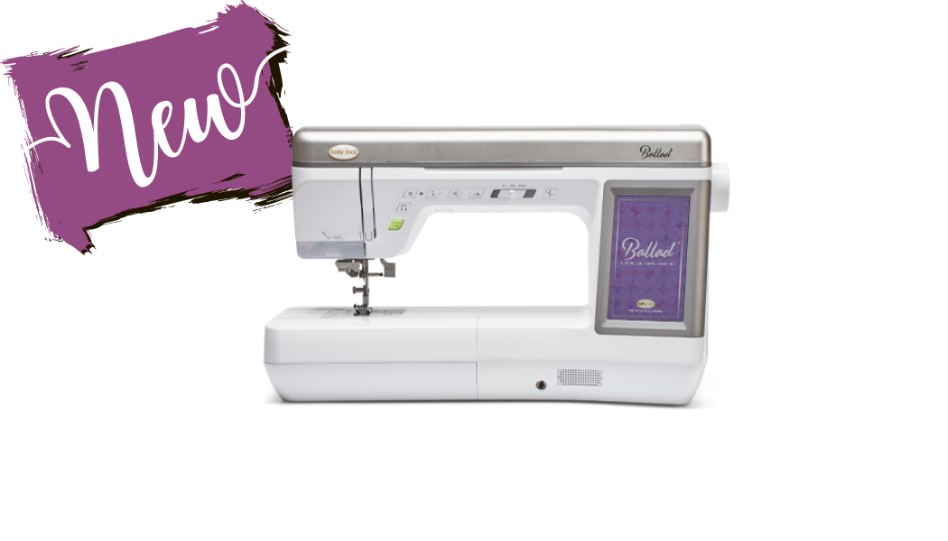 Ballad - Quilting & Sewing