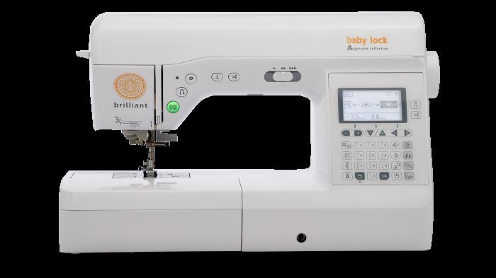 Brilliant - Sewing Machine