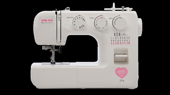 Joy - Sewing Machine
