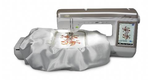 Babylock Journey Sewing/Embroidery Machine