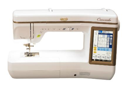 Babylock Crescendo Quilting/Sewing Machine