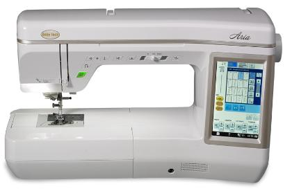 Babylock Aria Quilting/Sewing Machine