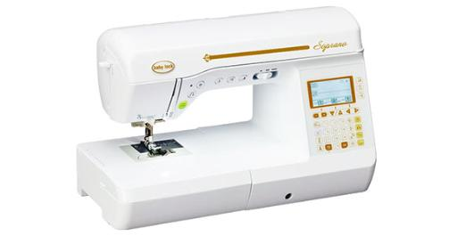 Babylock Soprano Sewing Machine