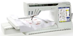 Pre-owned Sewing Machines