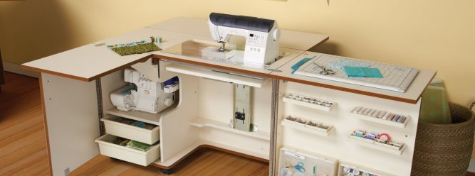 Tailormade Sewing Furniture